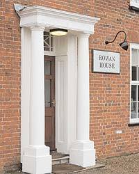 Office space in Rowan House, 28 Queen's Road, Hethersett
